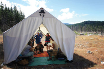 <p>Signal Fire Arts Residency. Image courtesy of Signal Fire Arts.</p>