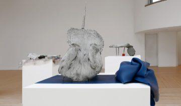 <p><em>Martha Friedman: Castoffs</em> [installation view, Henry Art Gallery, University of Washington, Seattle]. 2018. Photo: Mark Woods, courtesy of the Henry. </p>