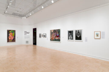 <p>Installation view of <em>Plural Possibilities & the Female Body</em>, 2021, Henry Art Gallery, University of Washington, Seattle. Photo: Jueqian Fang.</p>