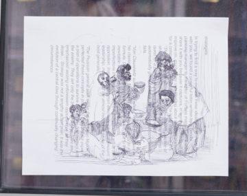 <p>Jason Hirata.&nbsp;<i>Goya Pl. 51, 160110-01</i>. 2016.&nbsp;Digital photograph. Image courtesy of the artist</p>