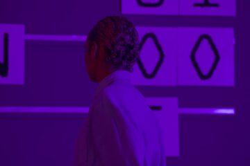 <p>Will Rawls,&nbsp;<em>Everlasting Stranger</em>&nbsp;(still), 2021. Video. Courtesy of the artist.</p>