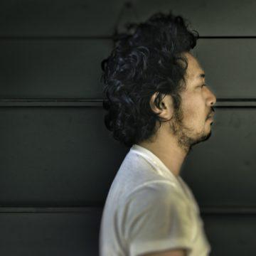 <p>Takahiro Yamamoto. Photo: James Arzente.</p>