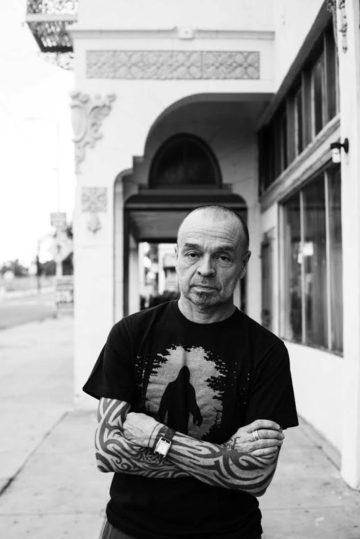 <p>Daniel Joseph Martinez. Photo credit:&nbsp;Ashley Walker.  Courtesy of the artist and Roberts &amp; Tilton, Culver City, California</p>