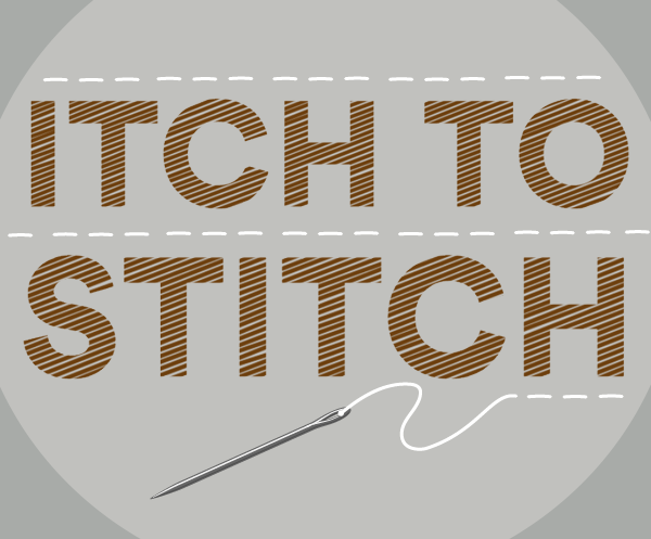 Itch to Stitch video series